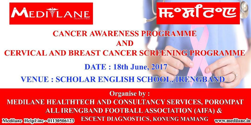 One Day Cervical & Breast Cancer Screening and Awareness Programme