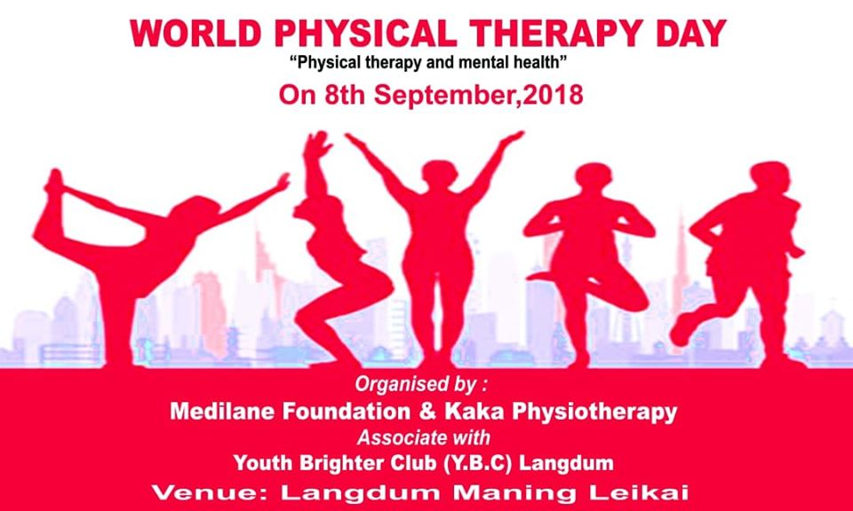 One Day Free Physiotherapy Camp.