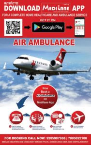 Medilane launches ambulance service, mobile app