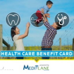 Medilane Medium Family Card