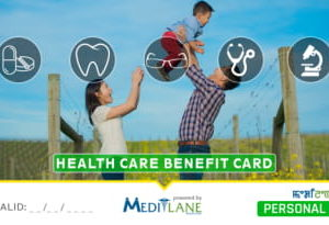 Medilane Cancer Patient Card