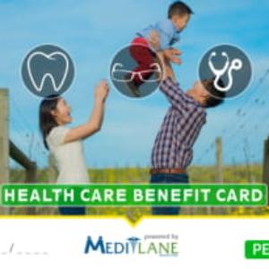 Medilane Super Saver Card