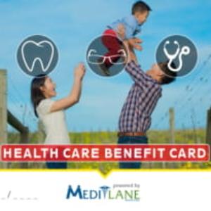 Medilane Dual Card