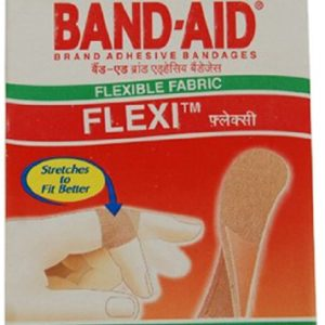 Band-Aid Flexi Spot 30 Piece
