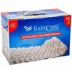 EASYCARE EC-6021 Anti Decubitus Medical Bubble Fine Mattress