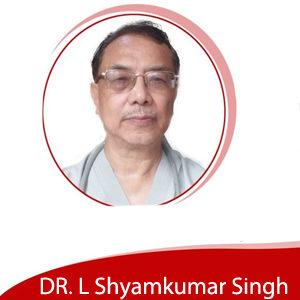 Dr L Shyamkumar Singh